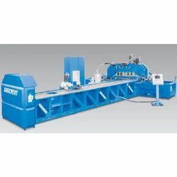 Boschert CU WK ll Punching Machine