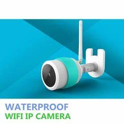 Outdoor Wifi IP Bullet Camera
