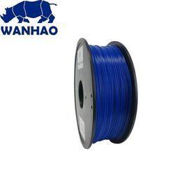 Wanhao Original Blue ABS 1.75mm 3D Printer Filament