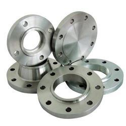 Carbon Steel Plate Flanges