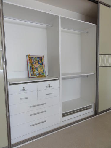 Modern bedroom wardrobe bedroom cupboard interiors - Beautiful bedroom built in cupboards ...