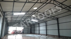 Industrial Warehouse Roofing Contractors
