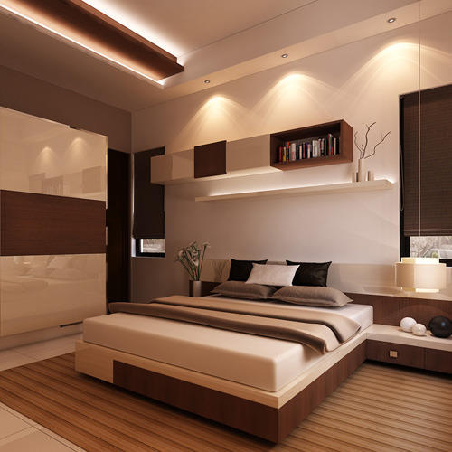 Interior Designing Services: Fantini Designs Private Limited, Noida