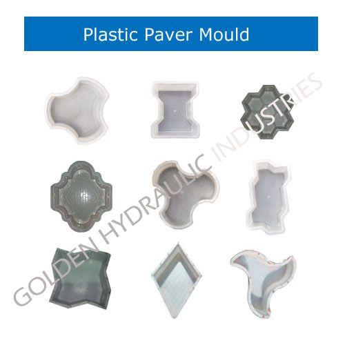 Plastic Pavers Mould
