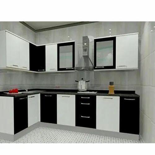 PVC Kitchen Cabinet Manufacturer From Delhi