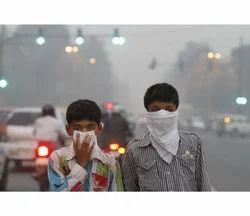 Air Quality Measurement
