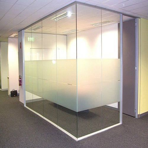 Glass Partition - Office Glass Partition Wholesale Trader from Chennai
