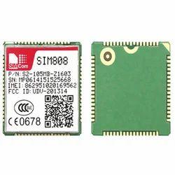 SIM808 GPS Module
