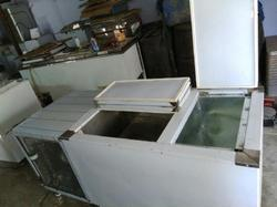 Ice Candy Refrigeration Tank