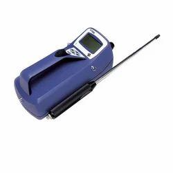 P-Trak Ultrafine Particle Counter