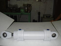 Mobile Hydraulic Cylinders