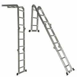 Aluminum Multipurpose Ladder