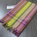 Multicolor Kikoy Pareo Towels