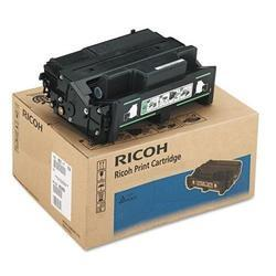 Ricoh Aficio Toner Cartridge