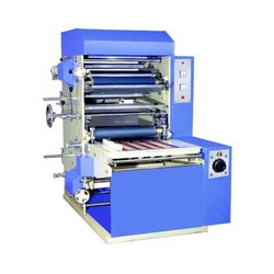 Paper Lamination And Cutting Machine