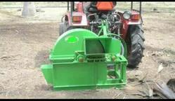 Mini Tractor Shredder