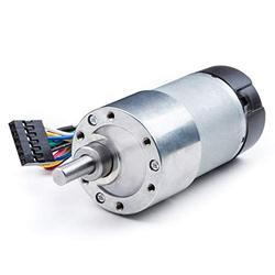 DC Geared Encoder Motor