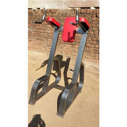 Vertical Dip Stand for Gym