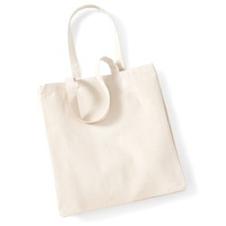 Plain Canvas Bag