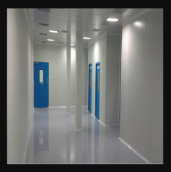 Project Room Services