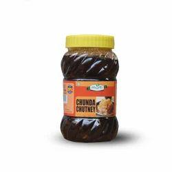 Murti Chunda Chutney 500 grams