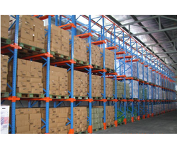 Drive - In Racking Systems
