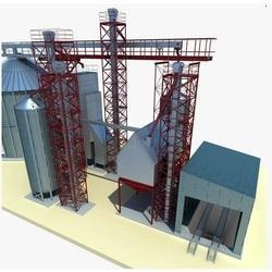 Plant Designing And Engineering Services