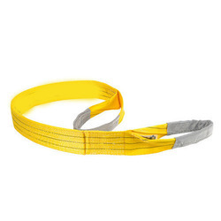 Webbing Sling Safety Factor 6-1