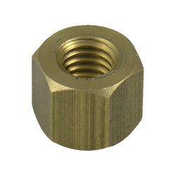 Brass Sanitary Nuts