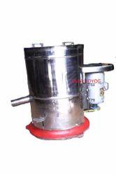 Hydro Pneumatic Machine