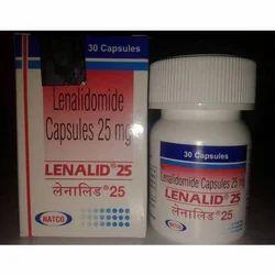 Lenalid 25mg Capsule