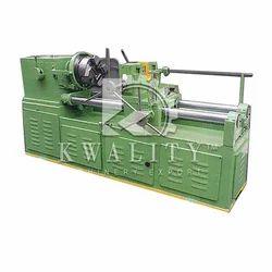 Bolt Threading Machine