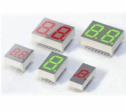 Display Segment and Alphanumeric Or 7 Segment Display