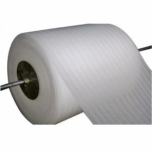 Packing Foam Epe Foam Roll Manufacturer From Noida