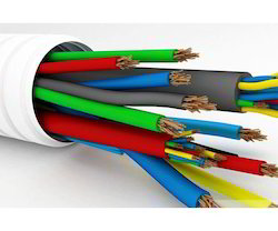 High Mast 5 Core Cable