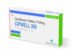 Cipro Tablets Prices