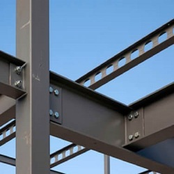 Structural Steel H Beam