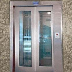 Duplex Indoor Passenger Lifts