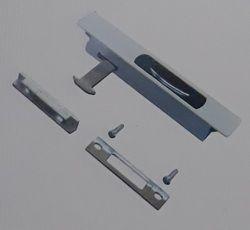 Aluminium UPVC Window Handle Push Lock / AH-15