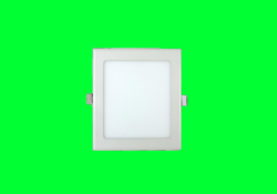 Panel Light with Dimmer Driver Motion Sensor-16 W -SN-SPL16