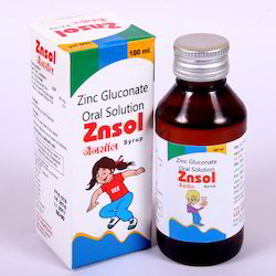 Zinc Gluconate 20mg
