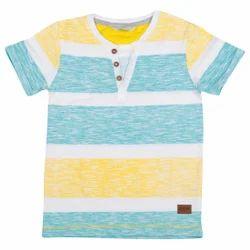 Boys Fashion T Shirt