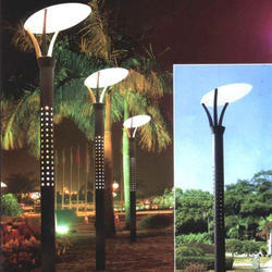 Decorative Pole Lights