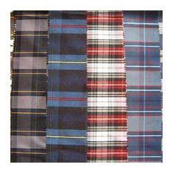 Polyester Cotton(PC) Shirting Fabrics