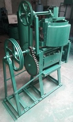 1 H.P. Single Chamber 3 Bolt Oil Expeller