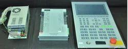 Porcheson PLC Control System