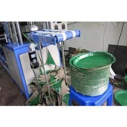Green Thali Making Machine