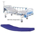 Imported Double Crank Cot