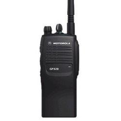Motorola GP328 Portable, UHF (450 - 520 MHZ) 16 Channels, 4W