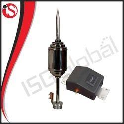ESE Lightning Safety System